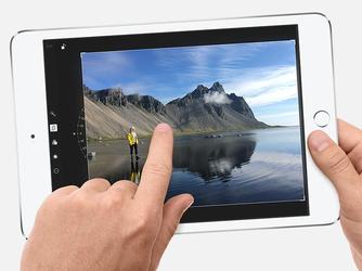 iPad mini 5外形遭曝光 苹果你这个设计是认真的吗?