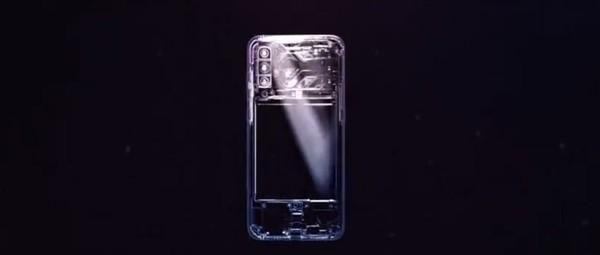 小米9透明版官方视频放出 透明机身隐藏超多黑