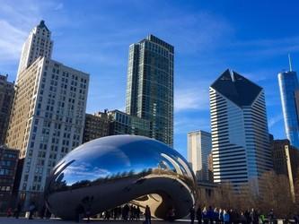 芝加哥立下flag:2035年将100%使用清洁可再生能源