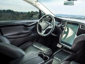 """马斯克""""口出狂言"""" 称特斯拉将拥有完备的自动驾驶技术"""