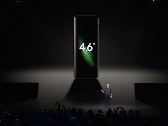 早报:三星Galaxy Fold/S10系列发布/小米9预售秒售罄