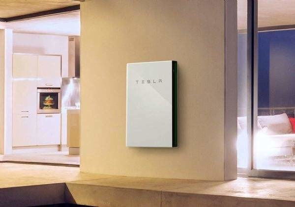 特斯拉Powerwall