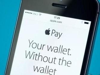 苹果涉足金融圈 与高盛合作发行信用卡推广Apple Pay