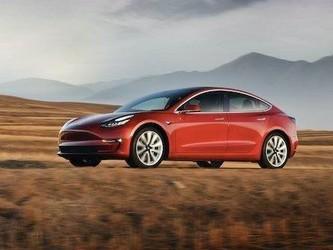 消费者报告杂志:不再向消费者推荐特斯拉Model 3