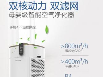 空气净化器有用吗 哪个牌子好 如何选购