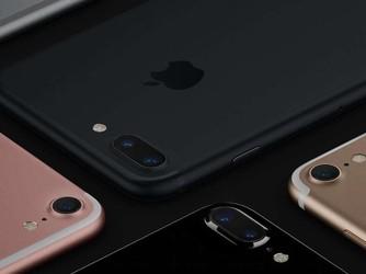 iPhone销量创2016年来最大降幅!华为进步巨大