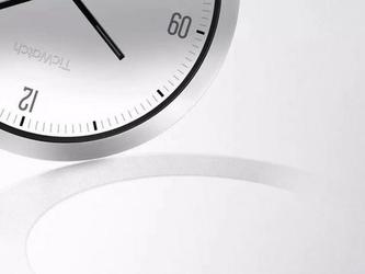 出门问问TicWatch新品将成为智能手表颜值标杆