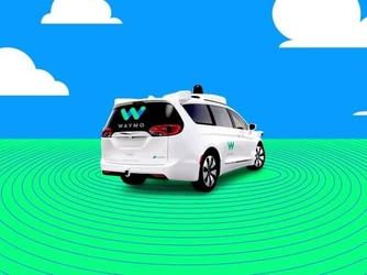 """""""无声""""的证明:Waymo发布自动驾驶视频回怼群众质疑"""