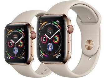 Apple Watch 5细节曝光 续航更持久/新增睡眠质量检测