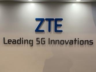 中兴终端CEO徐锋:利用5G换代的时机 实现弯道超车
