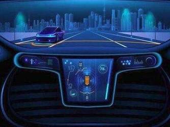 莫斯科即将成为自主电车大?#23621;?奈何自动驾驶难闯法关