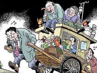 新加坡成老龄化最?#29616;?#22269;家 自动驾驶有望改变这一局面