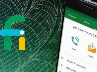 谷歌携手Sprint发展5G技术 为谷歌Fi用户提供超快网速