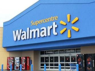 沃尔玛收购人工智能公司 试与亚马逊分羹电商市场