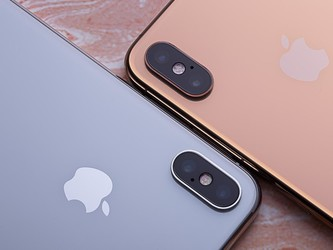 iPhone XS Max市场表现优于另外两款 但不及iPhone X