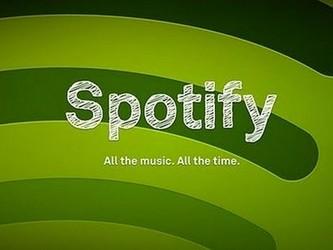"""困难重重 与华纳""""撕破脸""""后Spotify终能上线印度市场"""