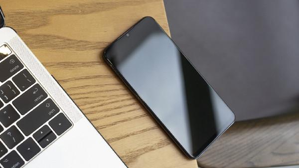 网传魅族Note9真机上手