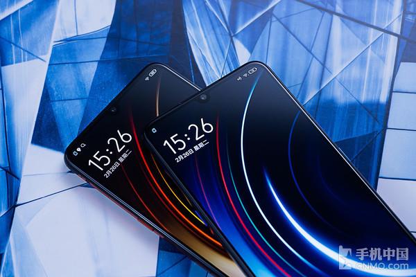 原来iQOO手机的生而强悍 真的不只是骁龙855!