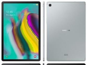 三星Galaxy Tab S5e平板发布 骁龙670+全面屏设计