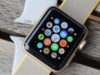 2018年底智能手表市场大幅增长 苹果独占半壁江山