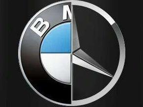 """戴姆勒与宝马的""""握手礼"""" 宣布将合作开发自动驾驶技术"""