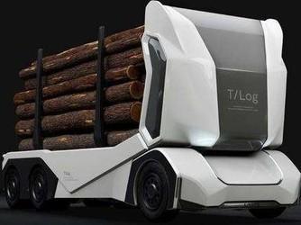 MWC上的神仙操作 Einride展示其5G卡车远程操作系统