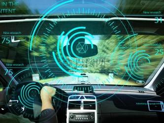 丰田实验:使用照相机为自动驾驶汽车绘制城市地图