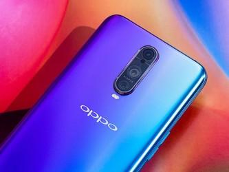 OPPO Realme骁龙855旗舰4月发?首销现货200万台!