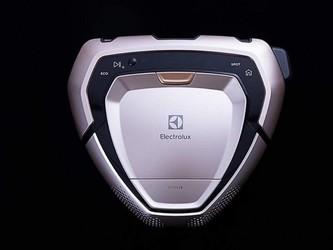 高智商有慧眼的智能扫地机器人—伊莱克斯 Pure i9评测