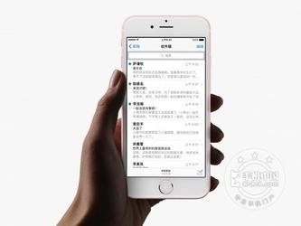 颜值巅峰指纹识别 苹果iPhone 6s仅售6419元