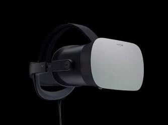 Varjo打开VR之窗 可达人眼分辨率的新型VR-1头盔上市