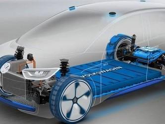 韩国汽车电池厂商加紧海外建厂步伐 以满足电池需求