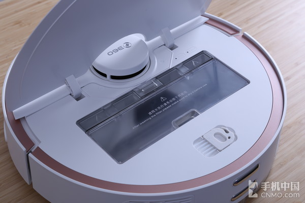 宅小秘试用手记:360 S7扫地机器人到底香不香?