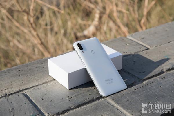 魅族Note9全面评测 骁龙675加持打造千元游戏新标杆