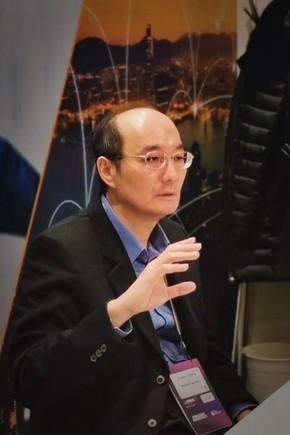 联发科技总经理陈冠州