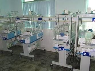 无线传感监控设备将投入试验 不伤皮肤检测婴儿体征