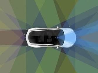 """Brodmann17获八方""""资""""援 开发自动驾驶软件视觉产品"""