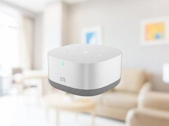 中兴发布智能家庭终端新品S200T 堪称全屋一站式管家