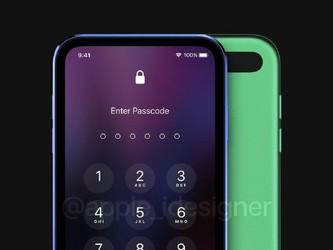 网爆苹果iPod复活 无刘海iPhone XS就是iPod Touch 7!
