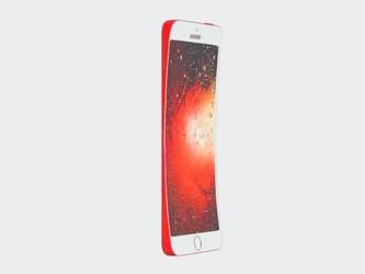 iPhone 8C概念设计出炉 弯曲机身挑战华为Mate X?