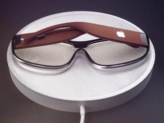 """苹果""""专利大王""""果然名副其实 AR眼镜这次真的要来了!"""