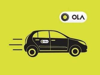 现代有意投资Ola并收购其股份 以平衡股东软银影响力