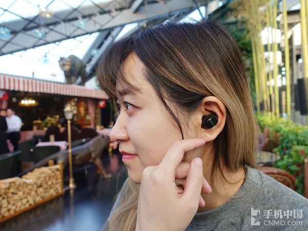解放双手更快更稳更自由 FIIL T1真无线运动耳机体验