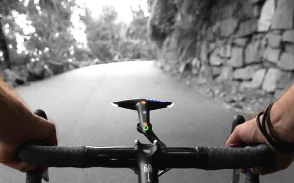Hammerhead自行车导航系统