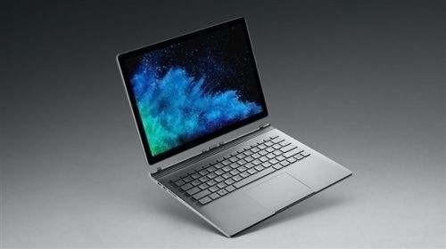 微软最低价位Surface Book 2 近期有望升级四核CPU