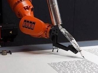 机器人进入新闻圈有望替代人类记者 似是大势所趋?