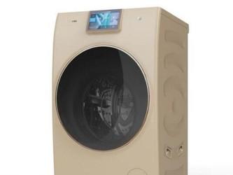 AWE格力展位硬核剧透 魔力试衣镜/洗烘一体机引关注