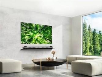 真8K!LG将在AWE2019发布世界首款8K OLED电视