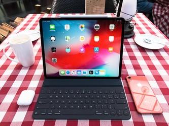 用iPad Pro写文章是一种怎样的体验?我来告诉你答案