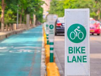 美国国会新法案:骑自行车的上班族可以享受减税政策